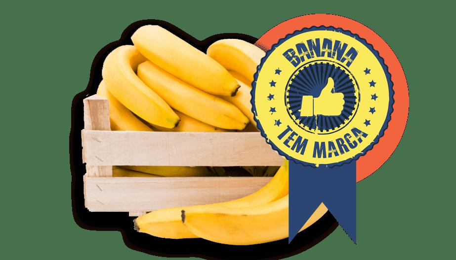 banana cesta